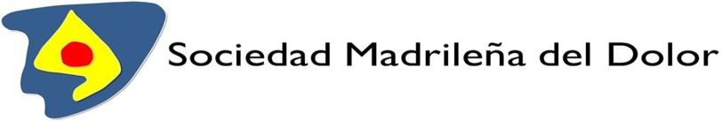 Avalado por la Sociedad Madrileña del Dolor