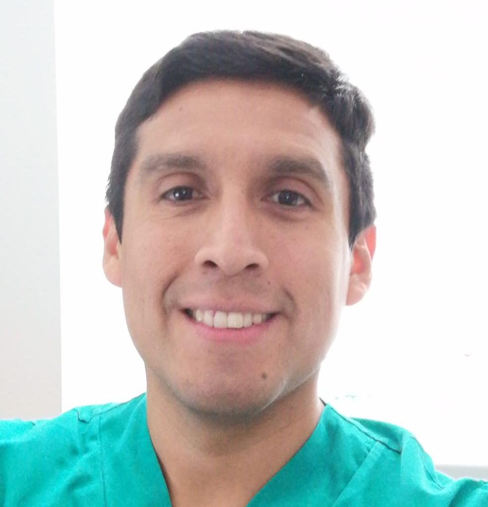 Dr. Marco Aurelio Ramírez Huaranga