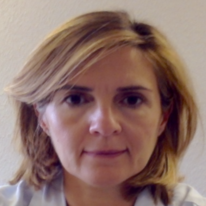 Dra. Teresa Pareja Sierra