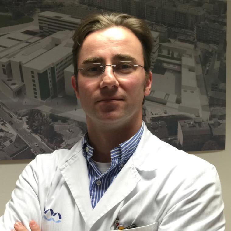 Dr. Xoan Miguens