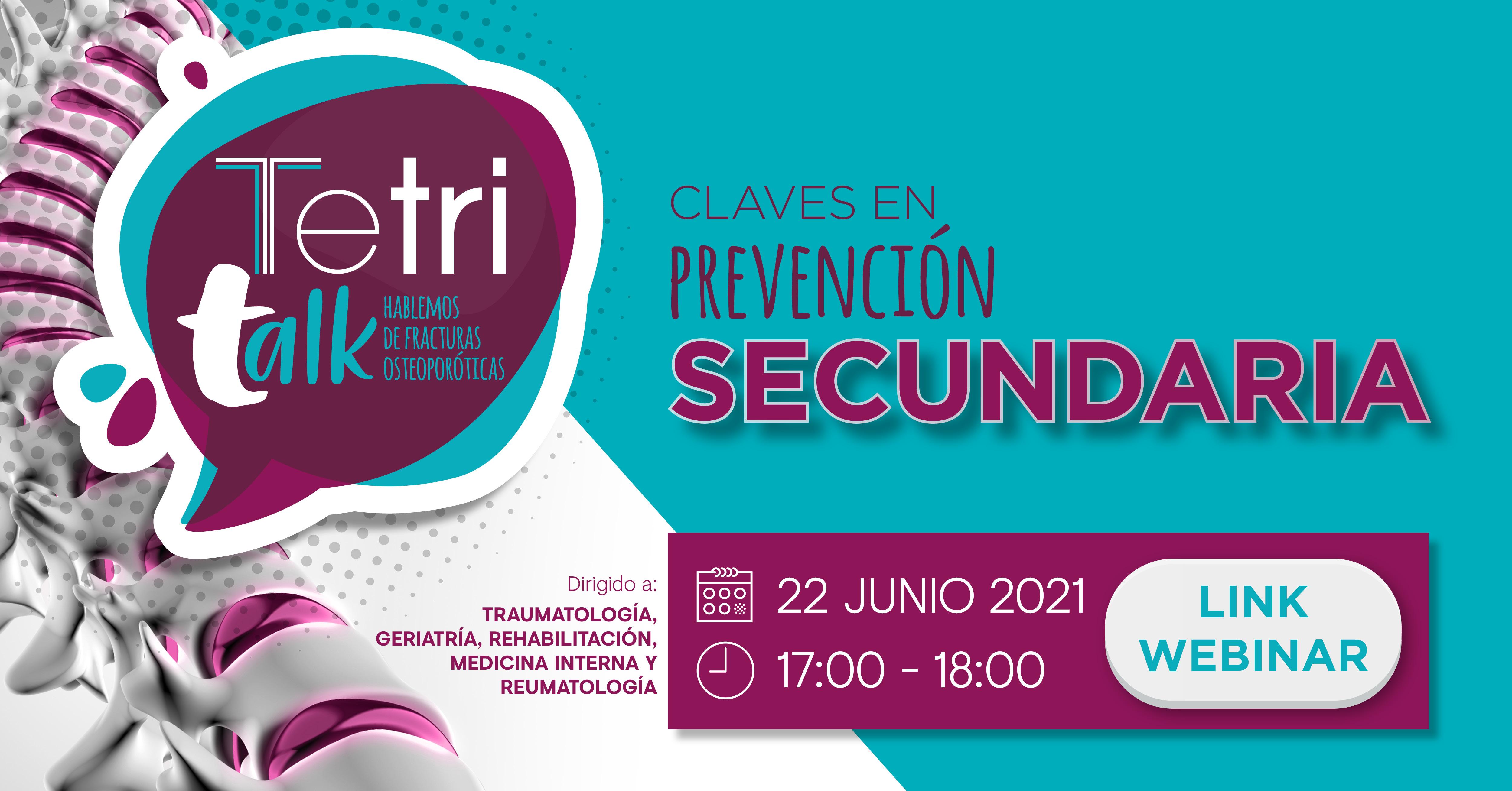 Claves en prevención secundaria